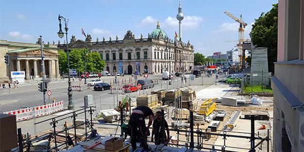Staatsoper Unter den Linden Berlin_Schmiede Aachen_Metallrestaurierung_Foto: Michael Hammers