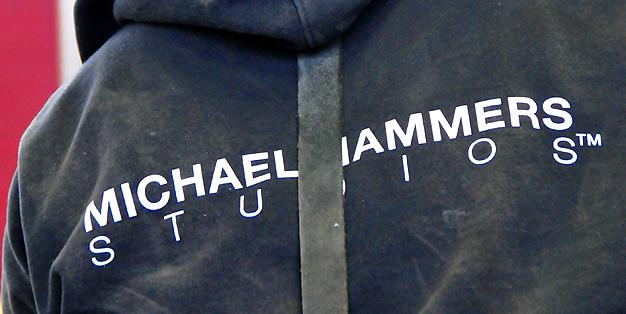 Schmiede Aachen  Bild: Michael Hammers Studios