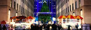 Michael Hammers_Schmiede Aachen_Rockefeller Center_Weihnachten 2016